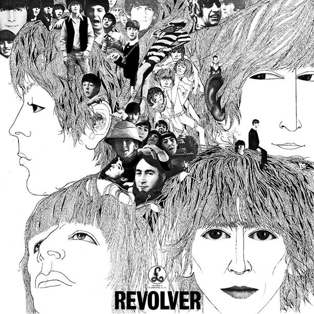 1. REVOLVER