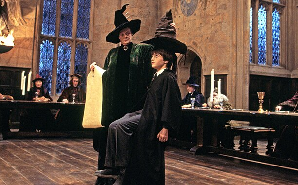 Harry Potter Sorting Hat Quiz Find Your Hogwarts House Ew Com