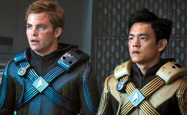 Star Trek | How does one both pay homage to a successful franchise and reinvent it? When director J.J. Abrams began pre-production on the 2009 reboot of Star…