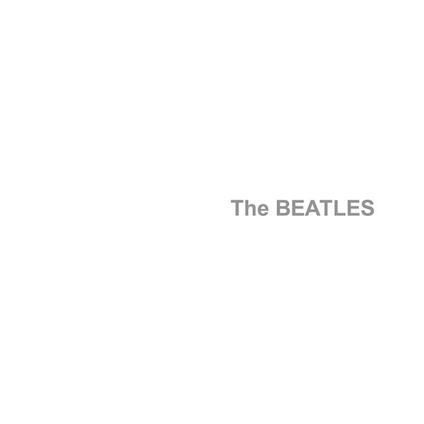 3. THE BEATLES (A.K.A. ''THE WHITE ALBUM'')