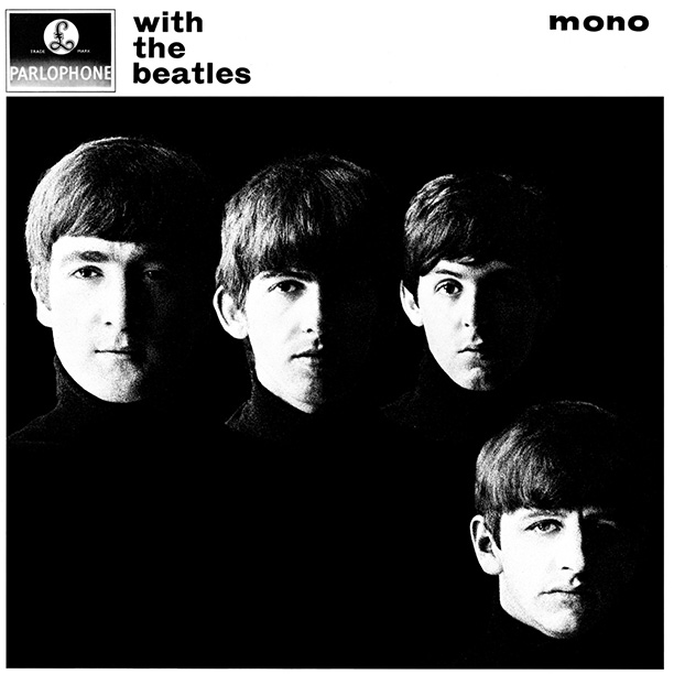 9. WITH THE BEATLES