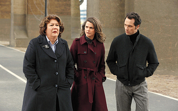 The Americans (2013-present)
