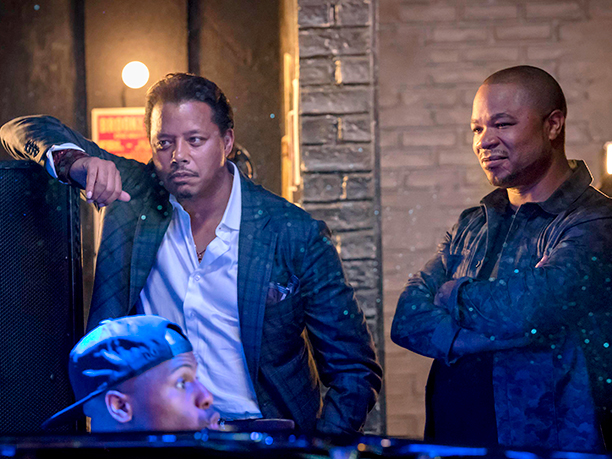 'Empire' Season 3 Photos