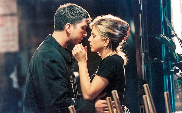 17. Friends, Season 2, 1995