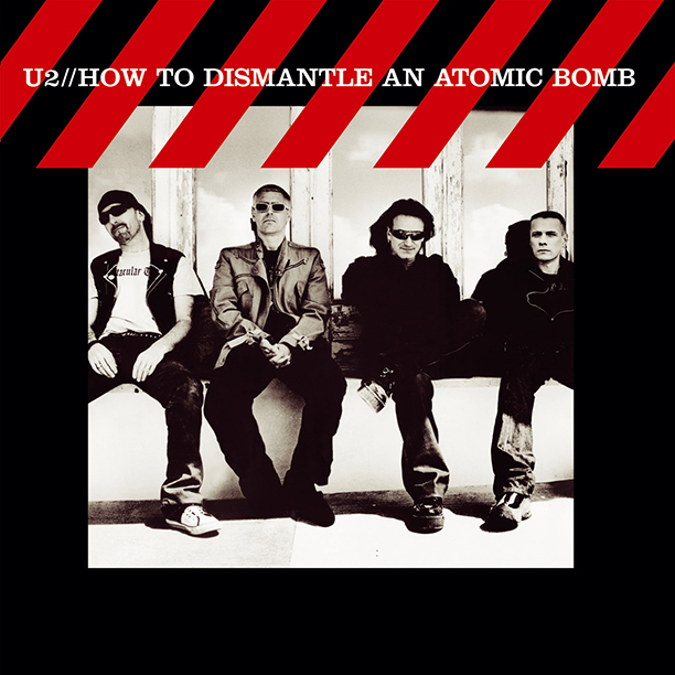 11. How To Dismantle an Atomic Bomb (2004)