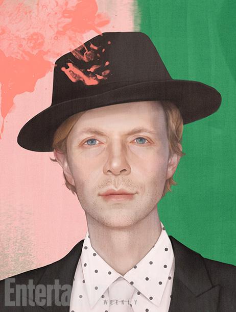 Beck, Title TBD, Oct. 21