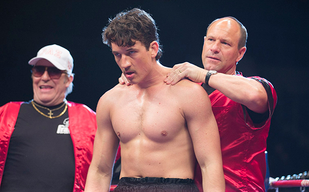 Bleed For This (Nov. 23)