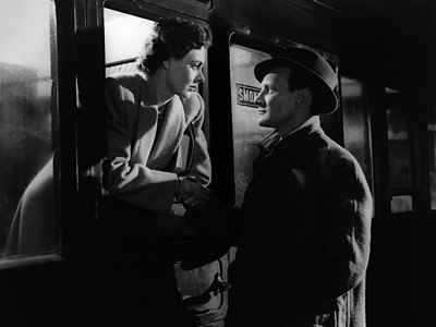 Brief Encounter, Celia Johnson, ... | What could be more of a heartstring-tugger than a love that can never be? That's the case in David Lean's tale of two marrieds who…