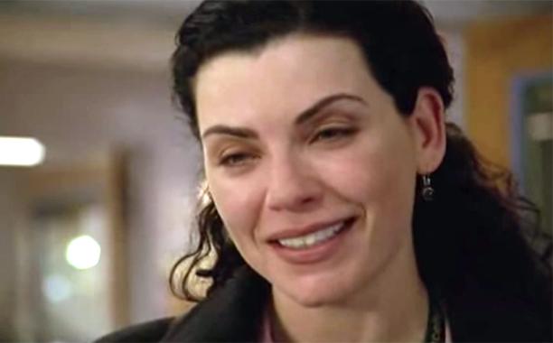 "Carol to Luka re: Doug in ""Such Sweet Sorrow"" on ER"