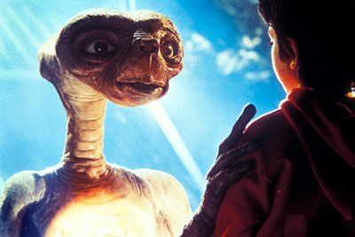 E.T. the Extra-Terrestrial, Henry Thomas | In many ways, the extra-terrestrial in E.T. was just like all the other aliens who had appeared on screen before him. He was curious-looking, superintelligent,…