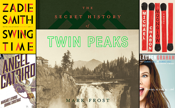 Fall 2016's Best Books