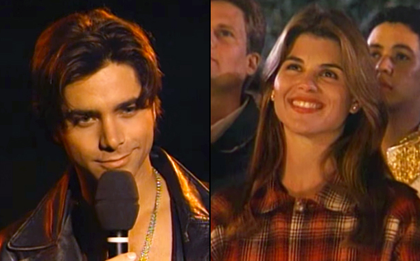 Uncle Jesse to Becky in ''The House Meets the Mouse: Part 2'' on Full House