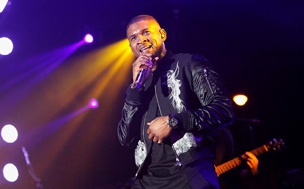 Usher, Hard II Love, Sept. 16