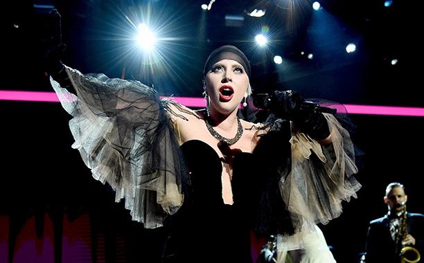 Lady Gaga, Title TBD, Fall TBD