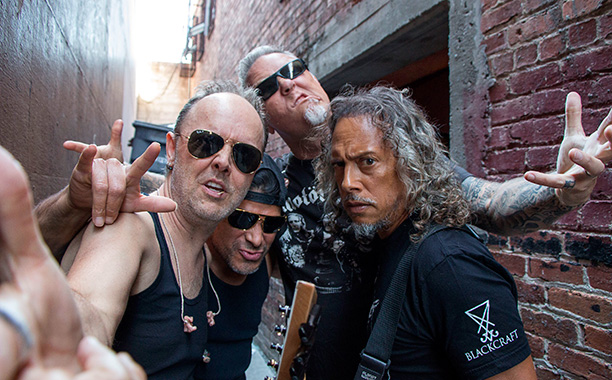 Metallica, Hardwired...to Self-Destruct, Nov. 18