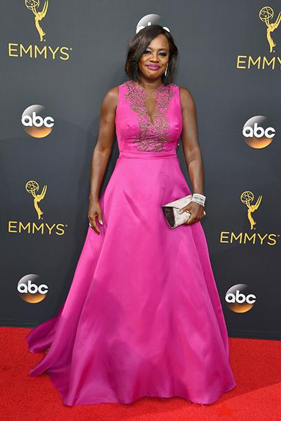BEST: Viola Davis