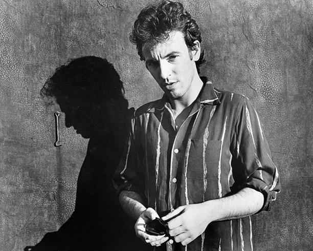 Bruce Springsteen in 1980