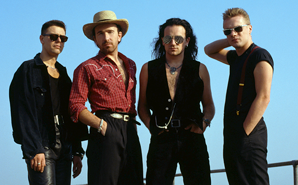 The Best and Worst of U2