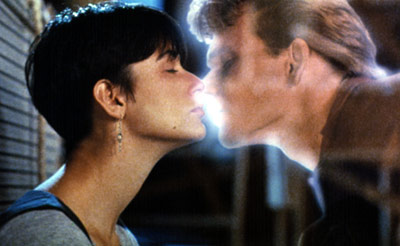 Ghost, Demi Moore, ... | Who could forget that titillating pottery scene set to the Righteous Brothers' ''Unchained Melody,'' or Whoopi Goldberg's Oscar-winning performance as a medium who finally meets…