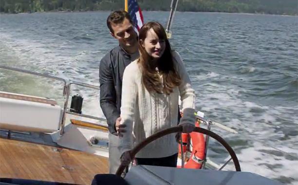 'Fifty Shades Darker' Trailer Deep Dive