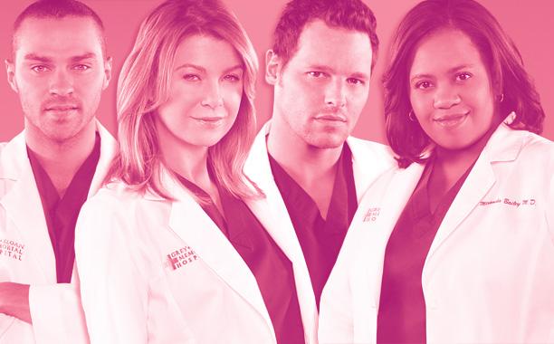 Grey's Anatomy: Romance abounds in season 13