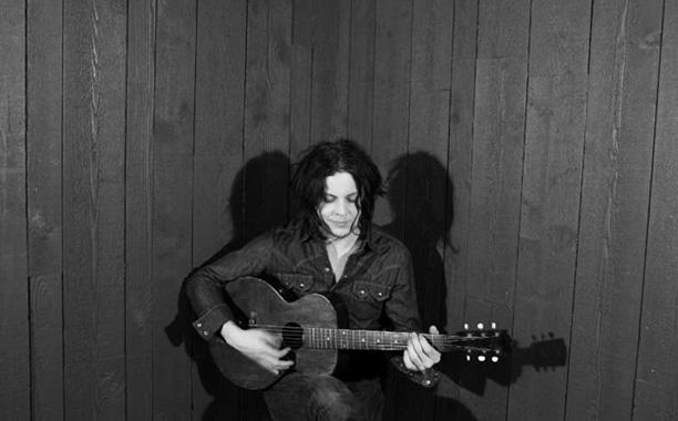 Jack White, Jack White Acoustic Recordings 1998-2016, Sept. 9