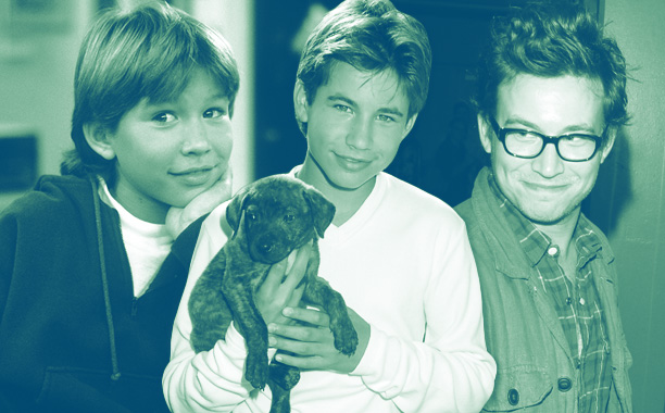 Jonathan Taylor Thomas Through the Years