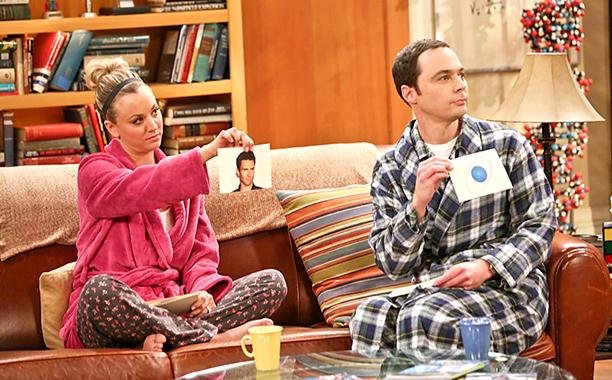 Snub: The Big Bang Theory