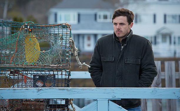 Manchester by the Sea (Nov. 18)