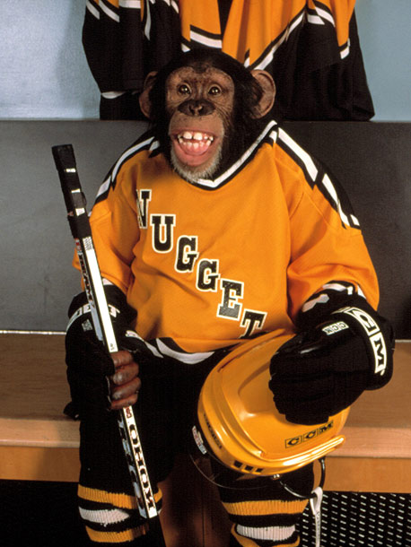 Key Role: The trio play Jack, the hockey prodigy in MVP: Most Valuable Primate (2000). Oscar-worthy Moment: They convincingly skate and handle a puck —…