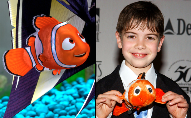 Alexander Gould, Nemo, Finding Nemo