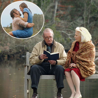 The Notebook, Rachel McAdams, ... | Why has this unassuming romance — about a young Southern girl (Rachel MacAdams) and a young Southern boy (Ryan Gosling) who struggle to be together…