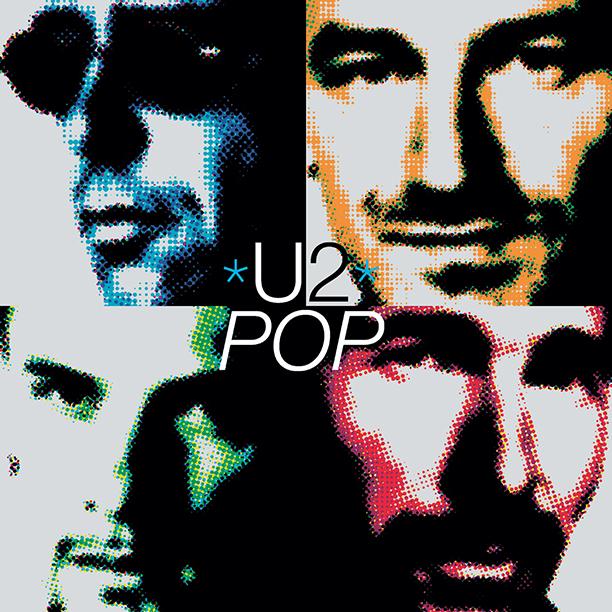 10. Pop (1997)