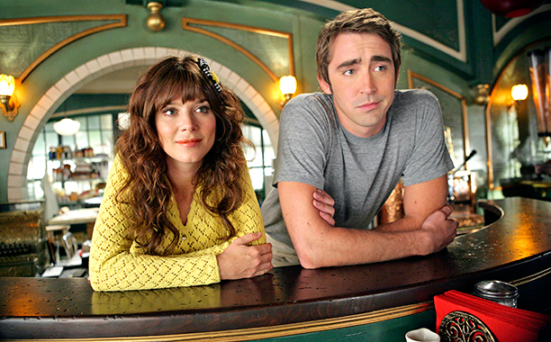 Ned and Chuck, Pushing Daisies