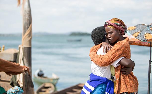 Queen of Katwe (Sept. 23)