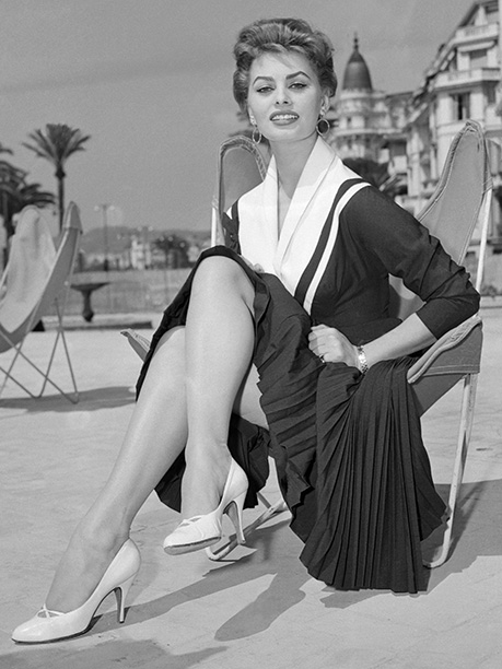 Cannes Film Festival (1955)