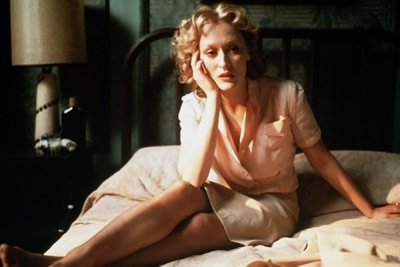 Sophie's Choice, Meryl Streep | Almost from the instant you meet Sophie (Meryl Streep, who earned, along with an Oscar, her Queen of the Accents crown here, with mastery of…