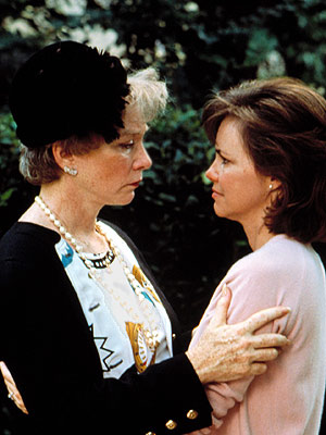 Steel Magnolias, Sally Field, ... | Dying and death have been done (see half our list). But Sally Field took grieving to a new level in Herbert Ross' Southern drama about…