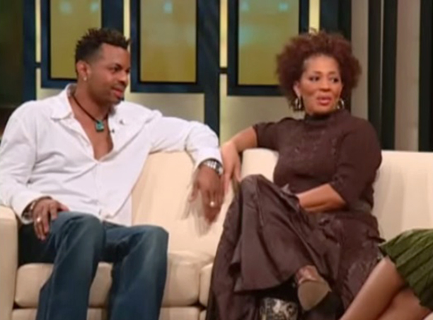 Terry McMillan Confronts Her Gay Ex-Husband