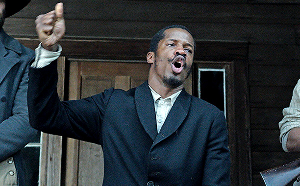 The Birth of a Nation (Oct. 7)