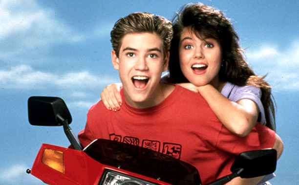 Zach and Kelly, Saved By The Bell
