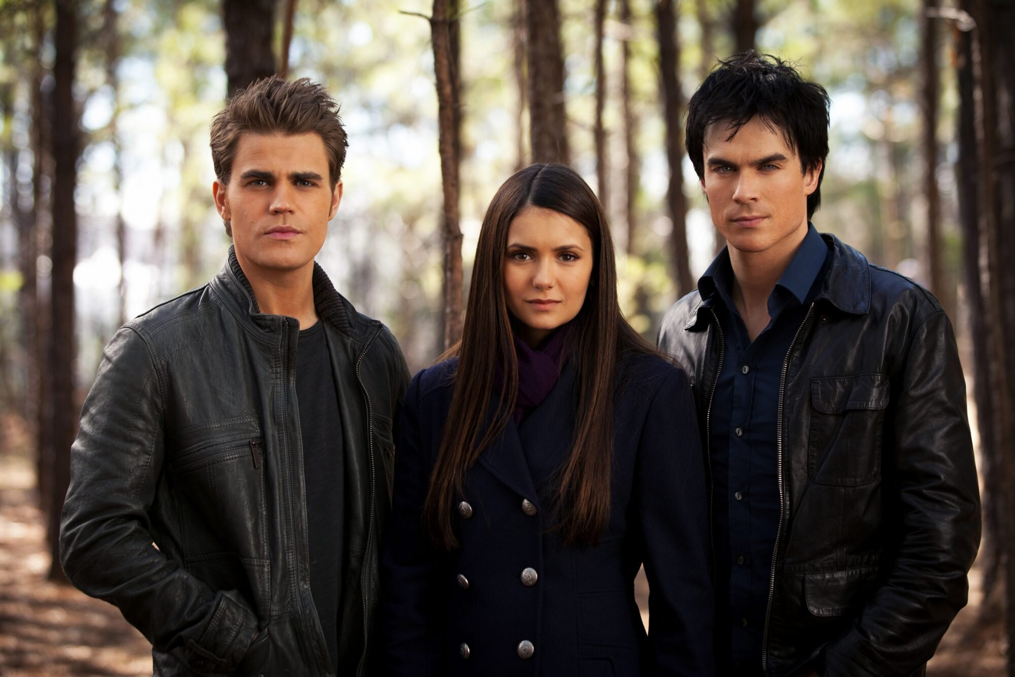 TVD Ending Explained: What happened to Damon and Elena?