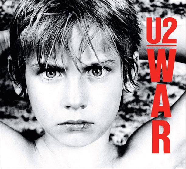 6. War (1983)