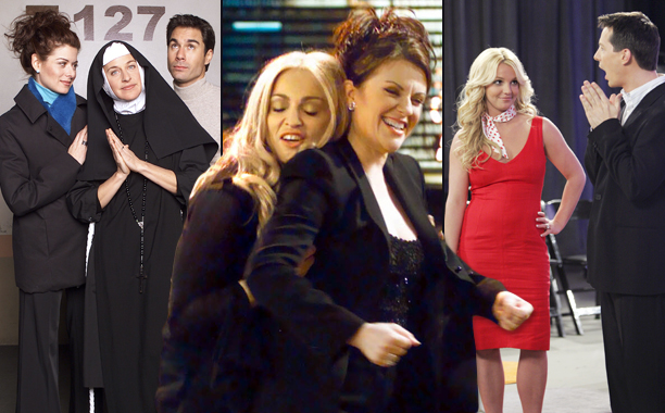 The Best 'Will and Grace' Guest Stars
