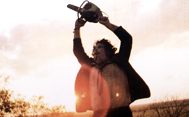 Texas Chainsaw Massacre (Amazon Prime)