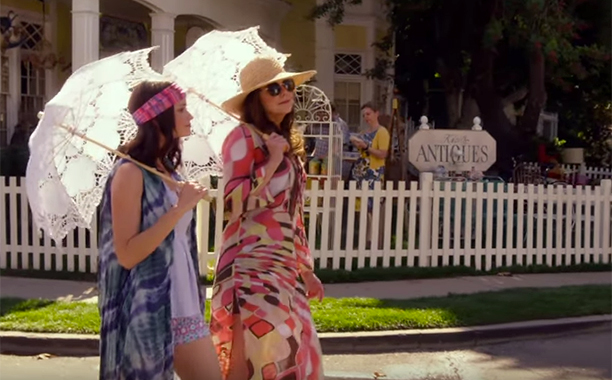 'Gilmore Girls: A Year in the Life'
