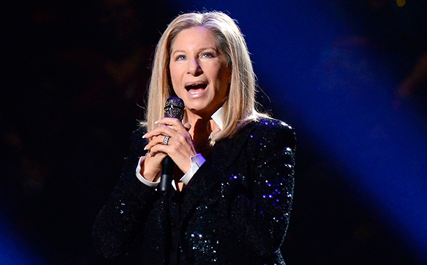 Barbra Streisand, Encore, Aug. 26