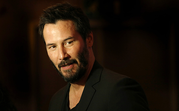 That Keanu Reeves Is Immortal