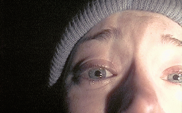 The Blair Witch Project (Hulu)