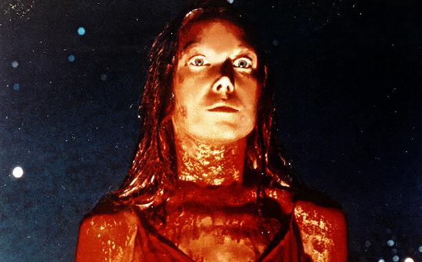 Carrie (Amazon Prime, Hulu)